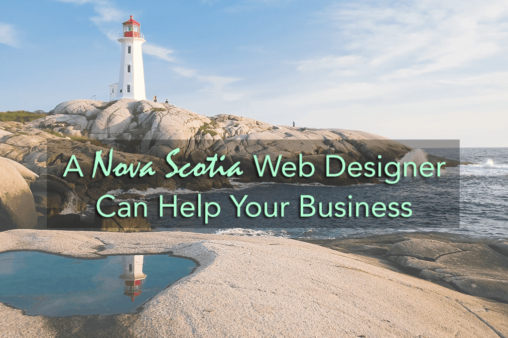 nova scotia web designer nova scotia websites
